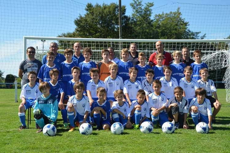 U12/U13 Equipe 2