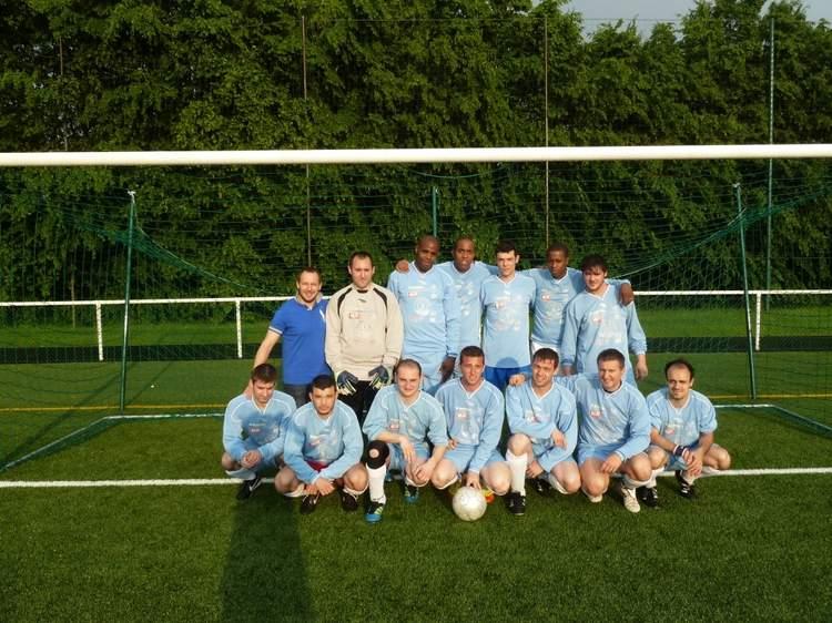 CARLESIMO FC