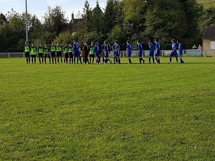 Equipe A U18