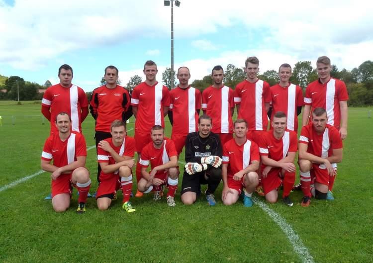 équipe seniors