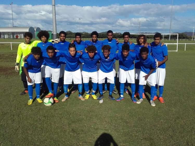 DFC U19