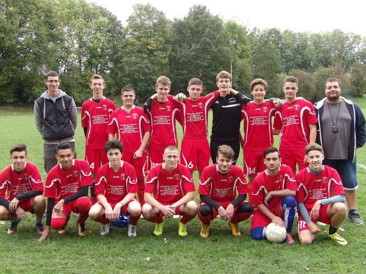 FC Frières U18