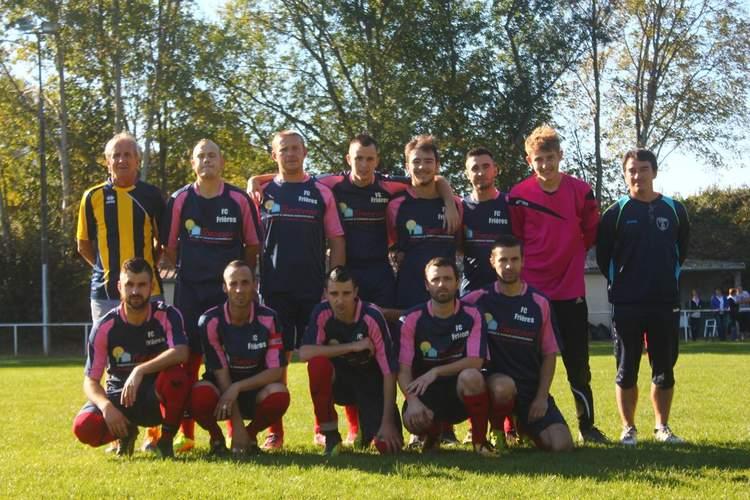 FC Frières