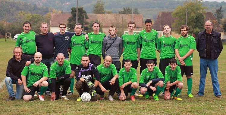 FCBM Sénior