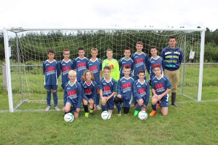 FC Petithan  - (U15) Cadets