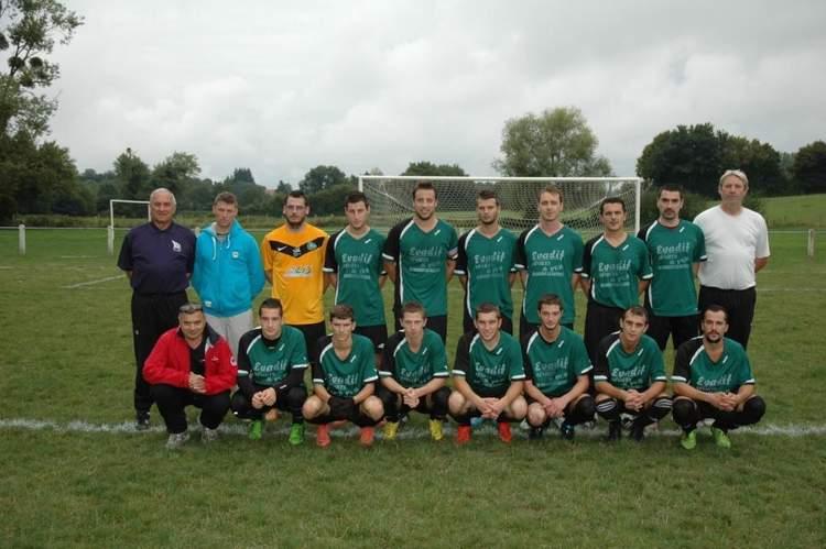 FC St Germain 1