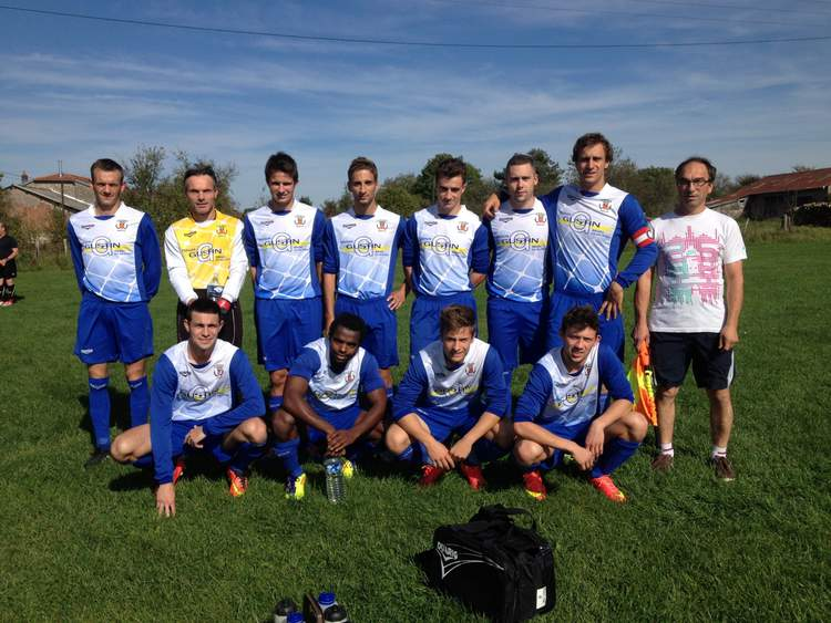 FC LE VAL D'AJOL - SENIORS