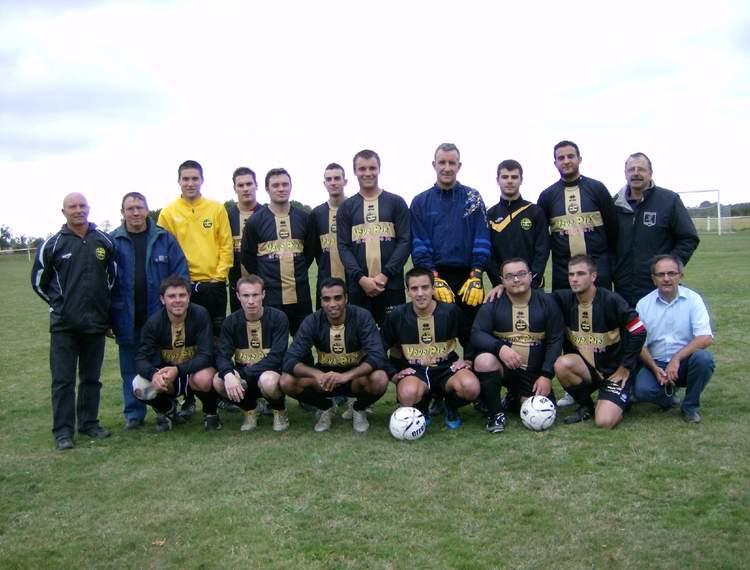 FC Magné