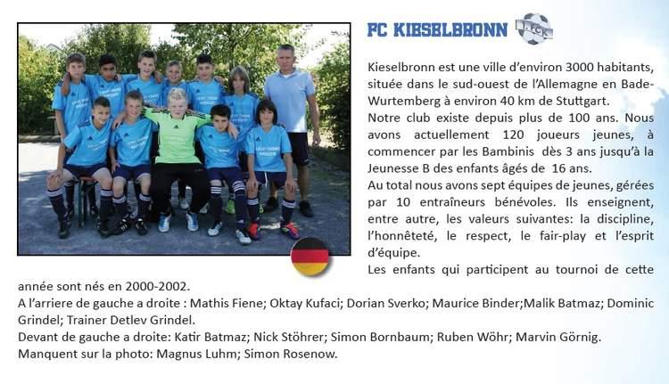 FC KIESELBRONN