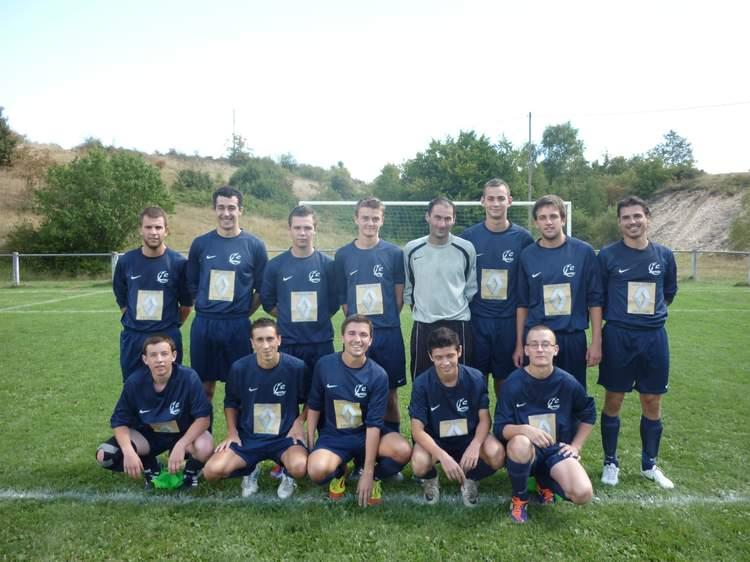 FC LAUZES 1