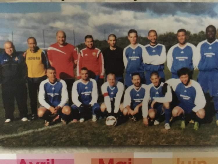 FC SAINT RESTITUT 2