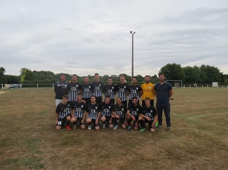 Seniors Equipe 1