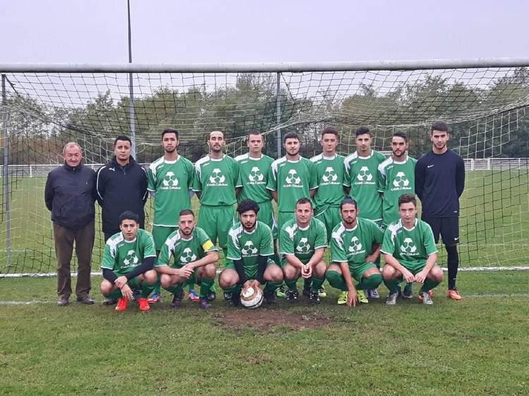 FC UNGERSHEIM
