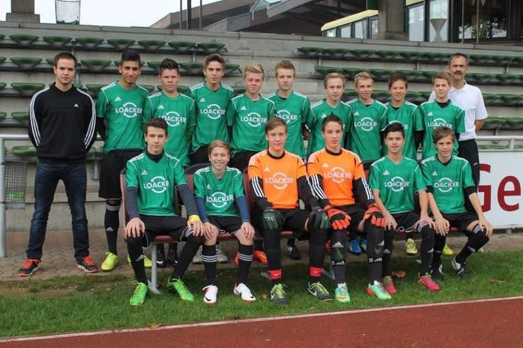TSV 1861 Nördlingen (Allemagne)