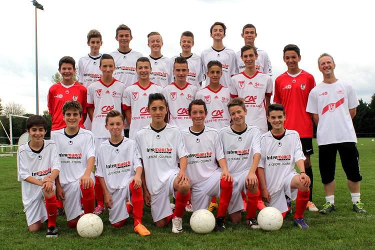FC Cournon (63)