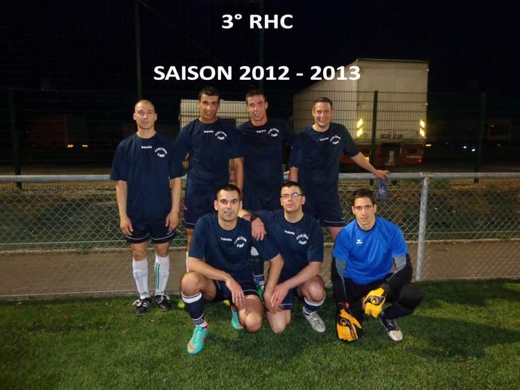 3° RHC