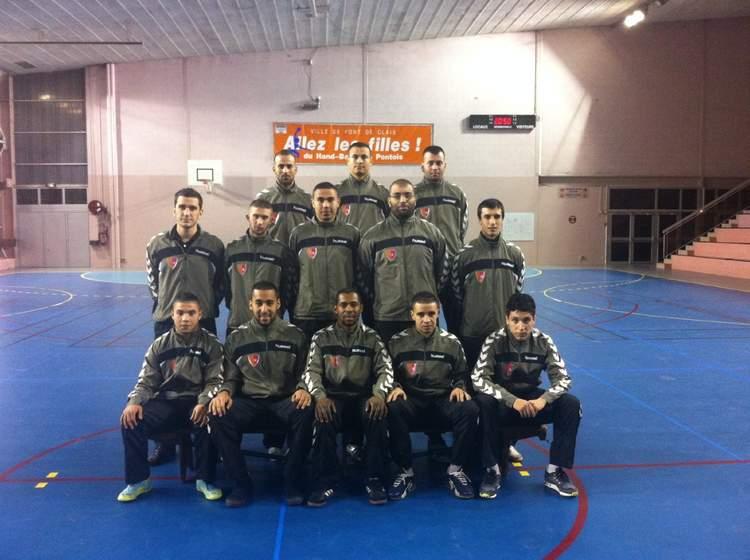 Pont De Claix Futsal - Séniors 1