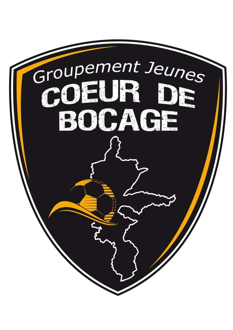 GJ Coeur de Bocage U15 1