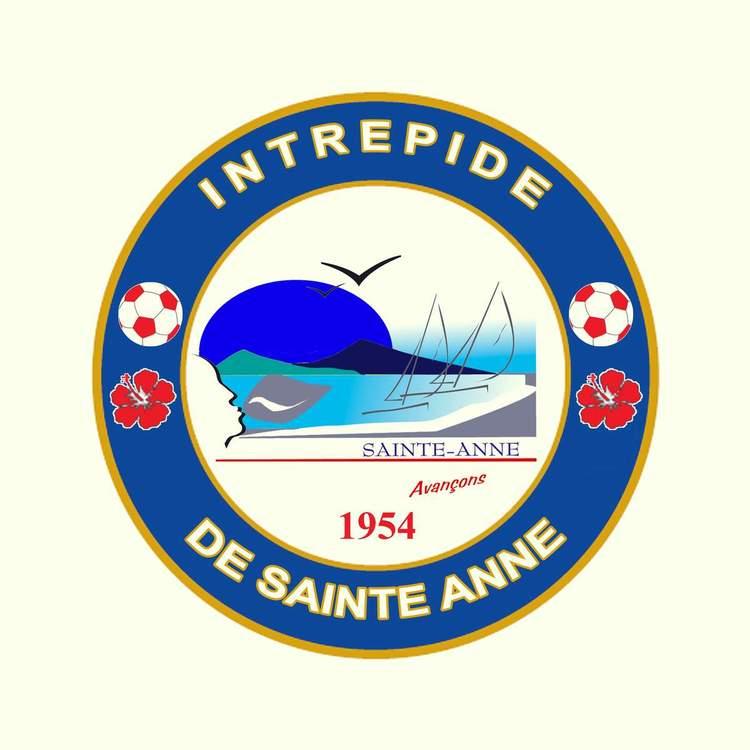 Intrepide de Sainte-Anne