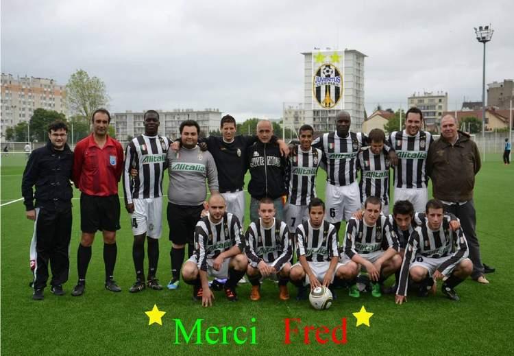 Juventus Club Paris