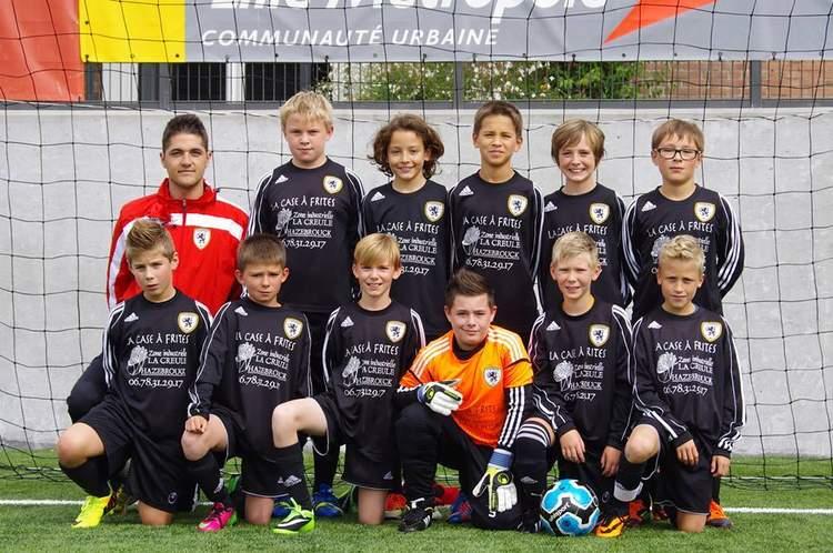 S.C Hazebrouck (U11)