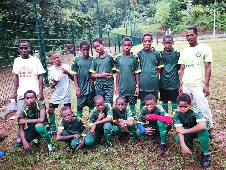 MTSAMBORO FC U13