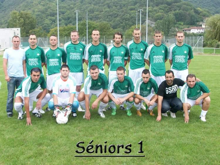Noyarey FC (1)