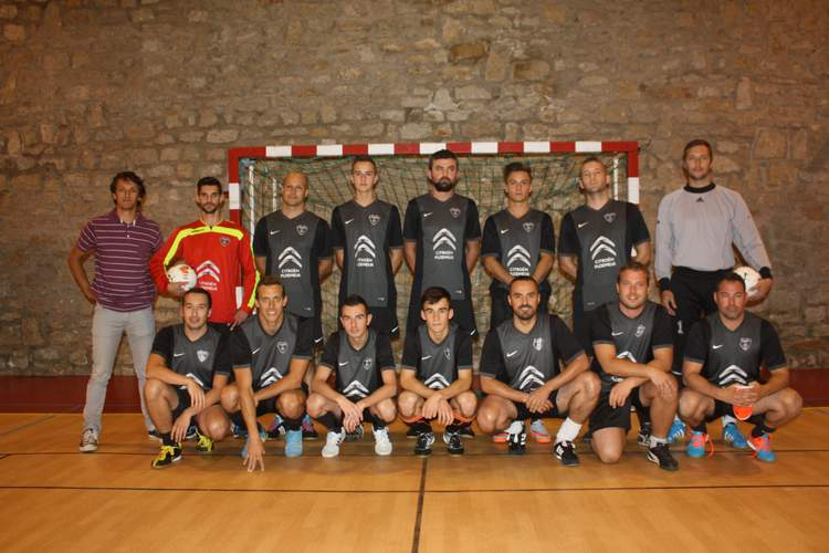 Ploemeur Futsal Club