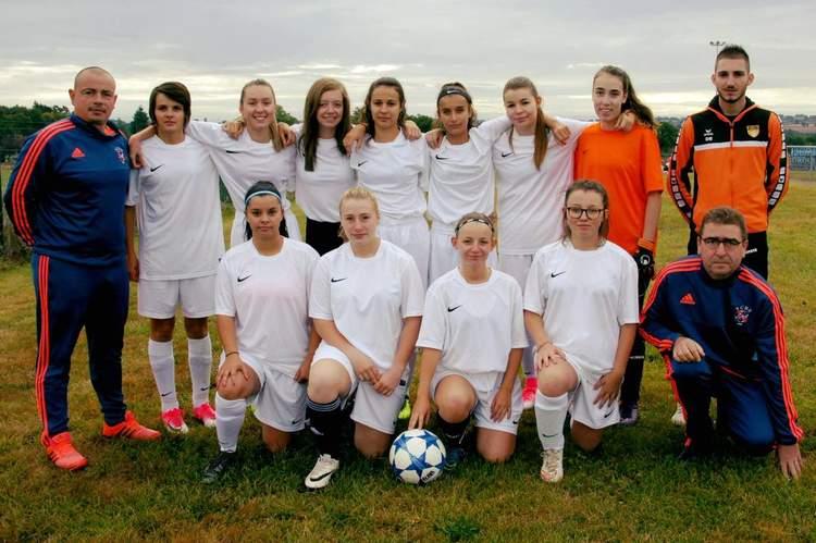 U19 Féminine