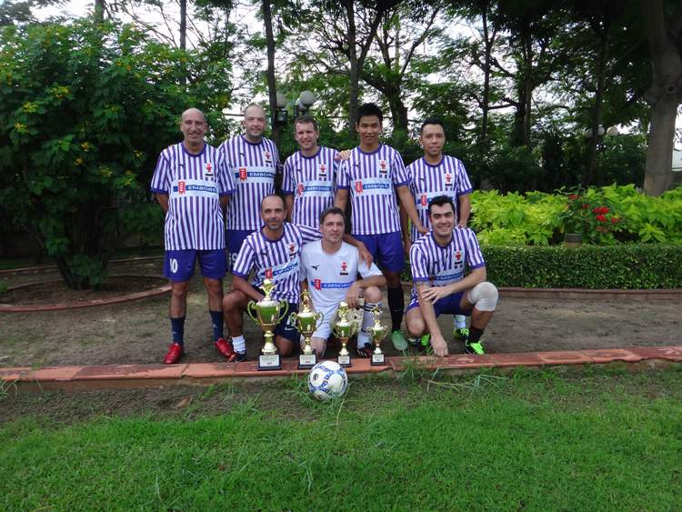 Saigon Bulls Purple Team