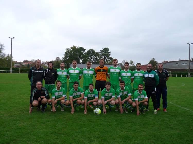 Saint Perdon Sports 1