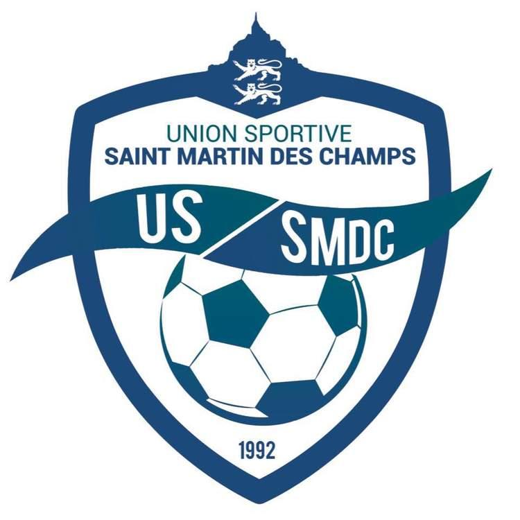 US SAINT MARTIN DES CHAMPS (50)