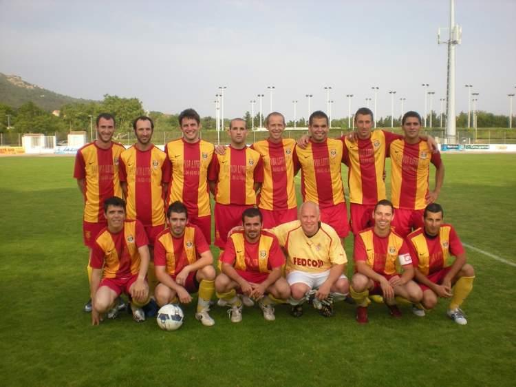 Six-Fours-Le-Brusc Football 2