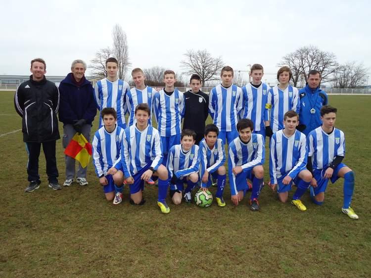 FC FONTAINE-LES-DIJON (21)