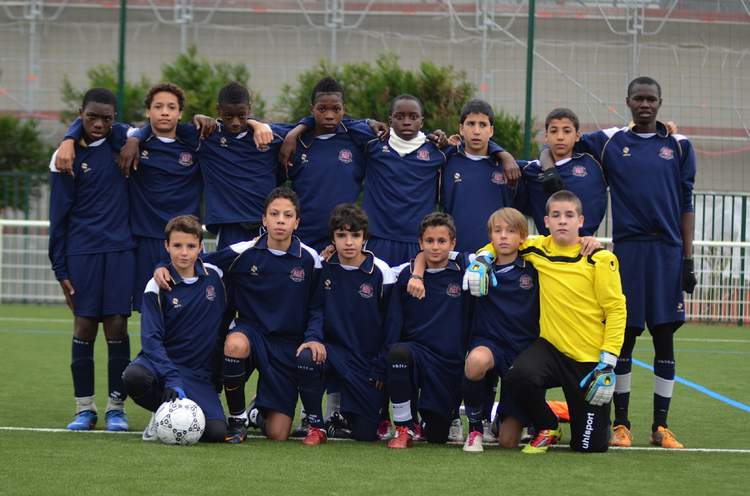 UAC PARIS A (PARIS 75)