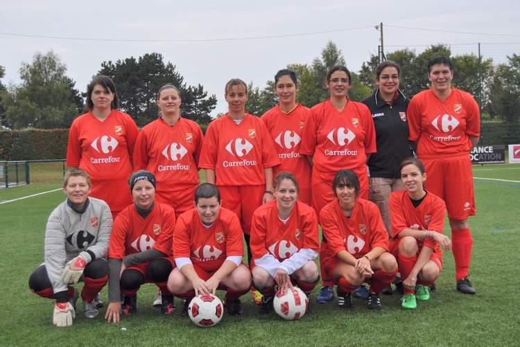 CAEN MOS 1 (Séniors / U19F)