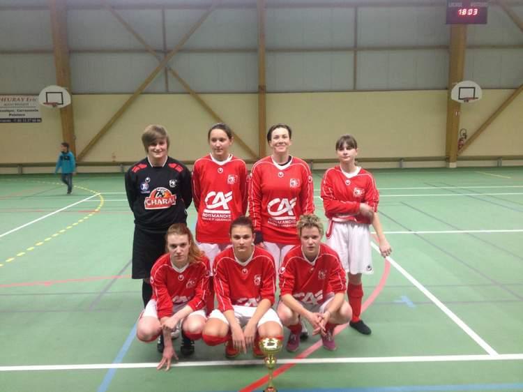FC FLERS (Seniors / U19F)