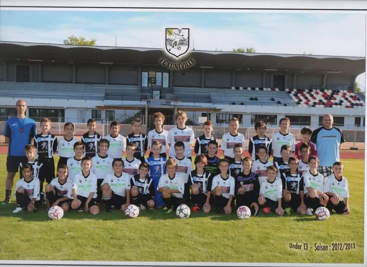 FC Lunéville B