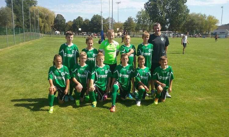 FC SELTZ U 13