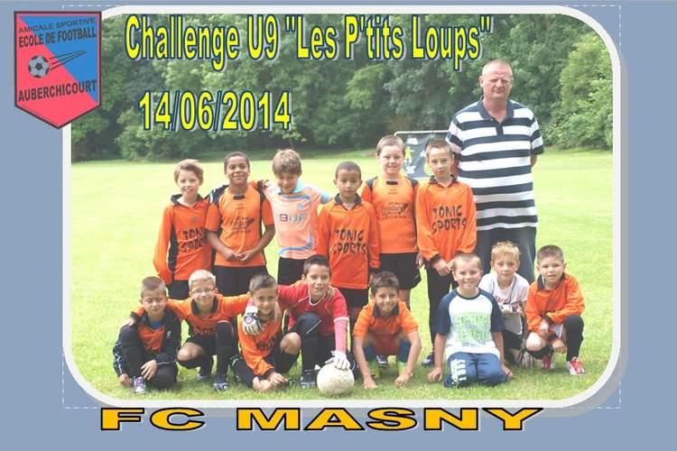 MASNY FC