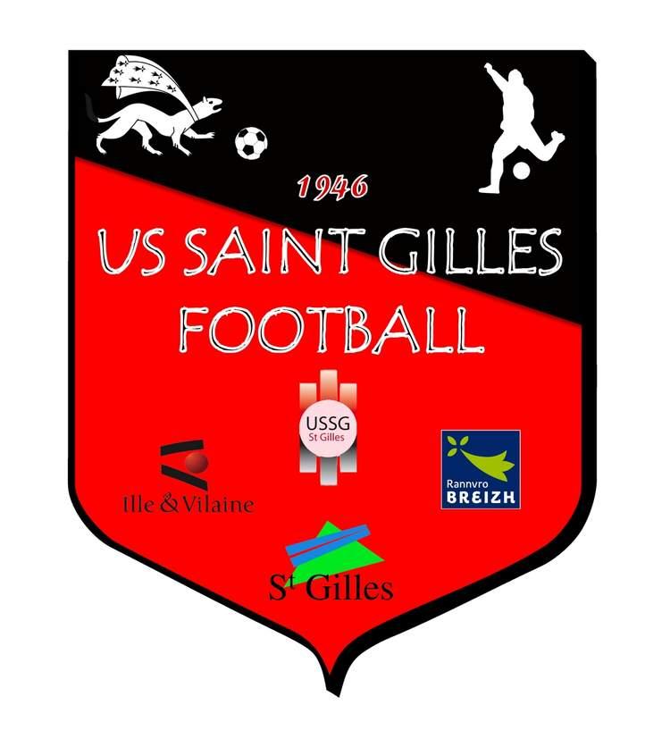 US ST GILLES U13 HERBE