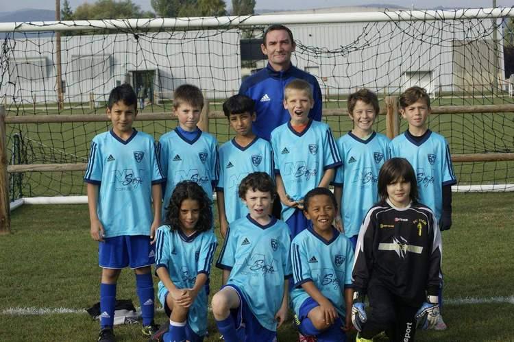 FC Riom 2 (U11)