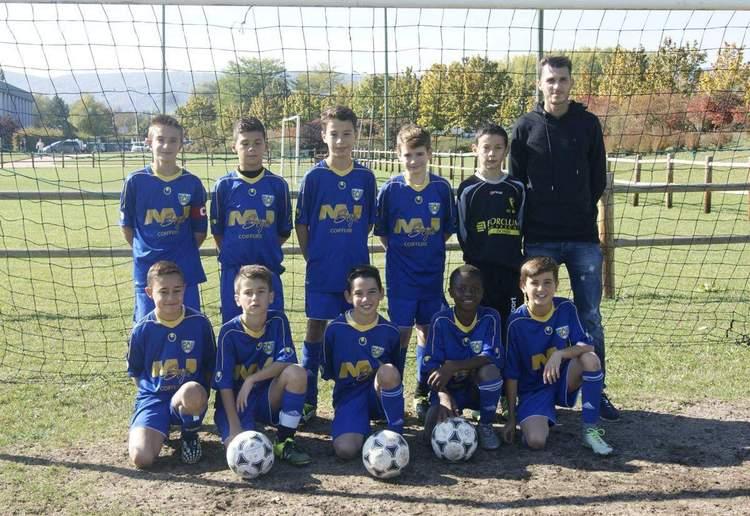 FC Riom 2 (U13)