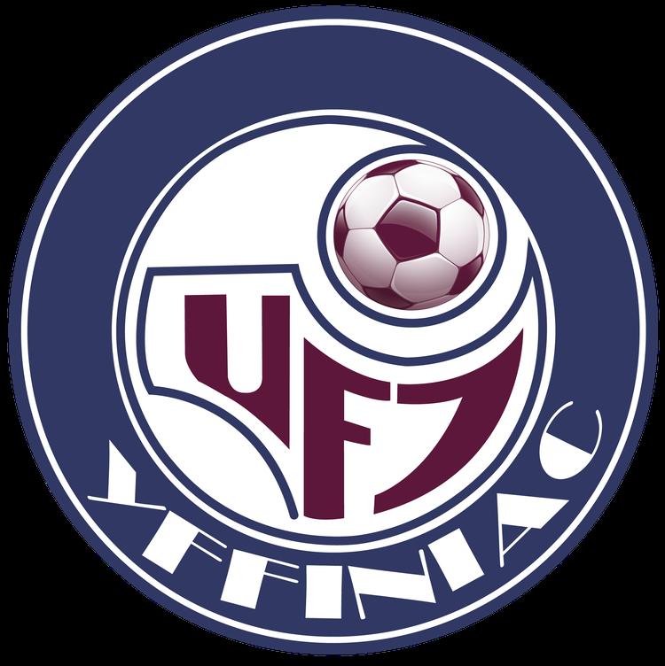 UF YFFINIAC