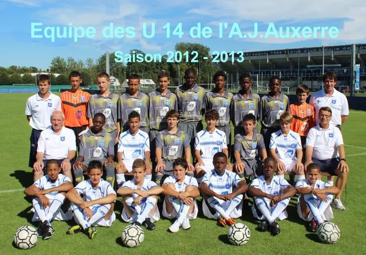 A.J Auxerre - U15