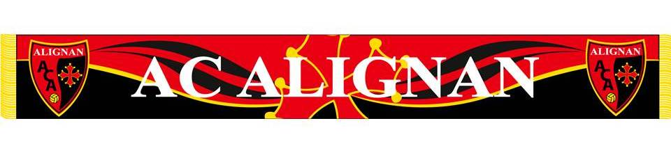 AC ALIGNANAIS : site officiel du club de foot de ALIGNAN DU VENT - footeo