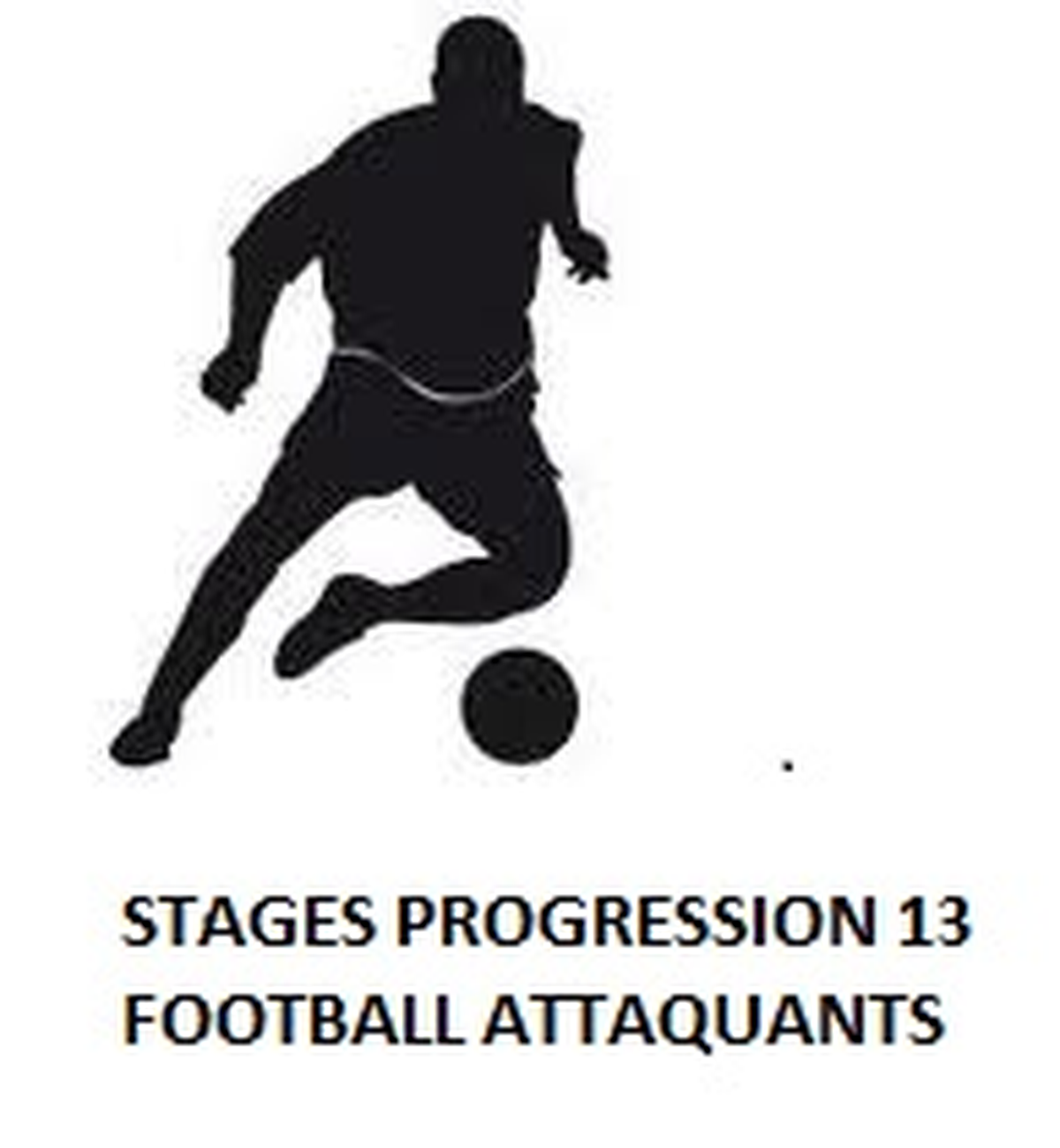 Selection U11 Progression 13