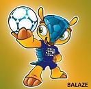 BALAZE