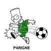 PARIGNE