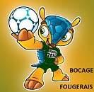U11 - BOCAGE FOUGERAIS